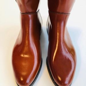Saks Fifth Avenue Riding Boots size 8